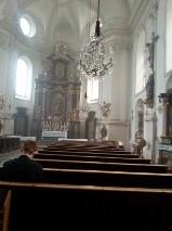 Salzburg St Sebastian