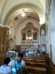 Padre Pio Old Church
