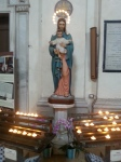 Prayers and Petitions Virgin and Child