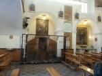Padre Pios confessional