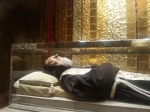 The Incorrupt Body of Padre Pio