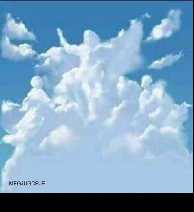 Wolkenfoto-Medjugorje 2