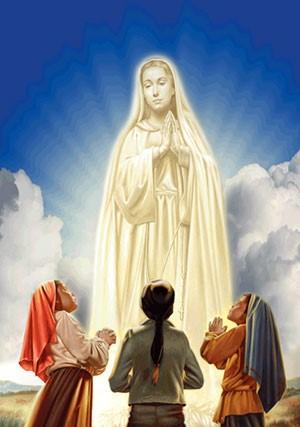 Fatima 3 children