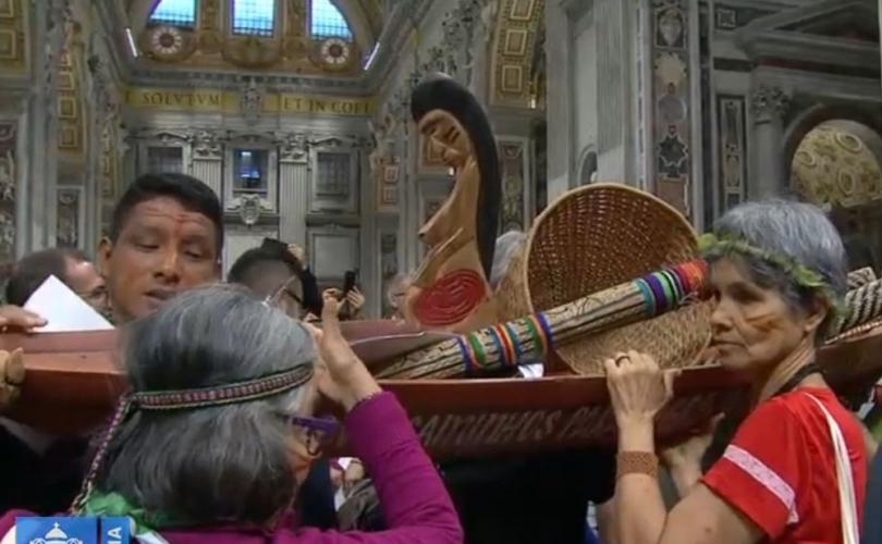 Pachamama_in_Saint_Peters_basilica_for_amazon_synod_810_500_75_s_c1