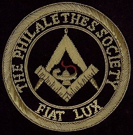 Masonic Fiat Lux