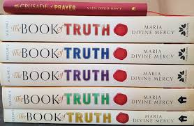 Bookj of TRuth 5 volumes