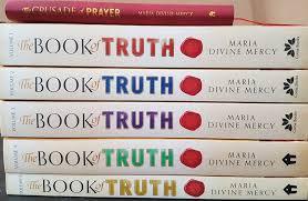 Bookj of TRuth 5 volumes