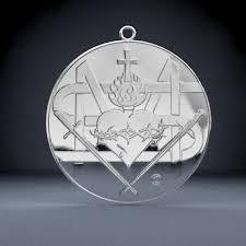 medal of salvation reverse