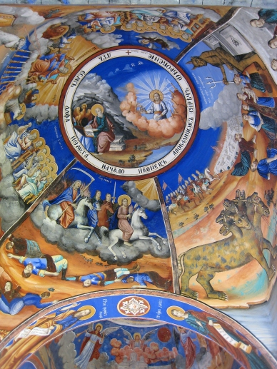 Orthodox-Apocalypse-Fresco