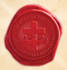 Seal of living God