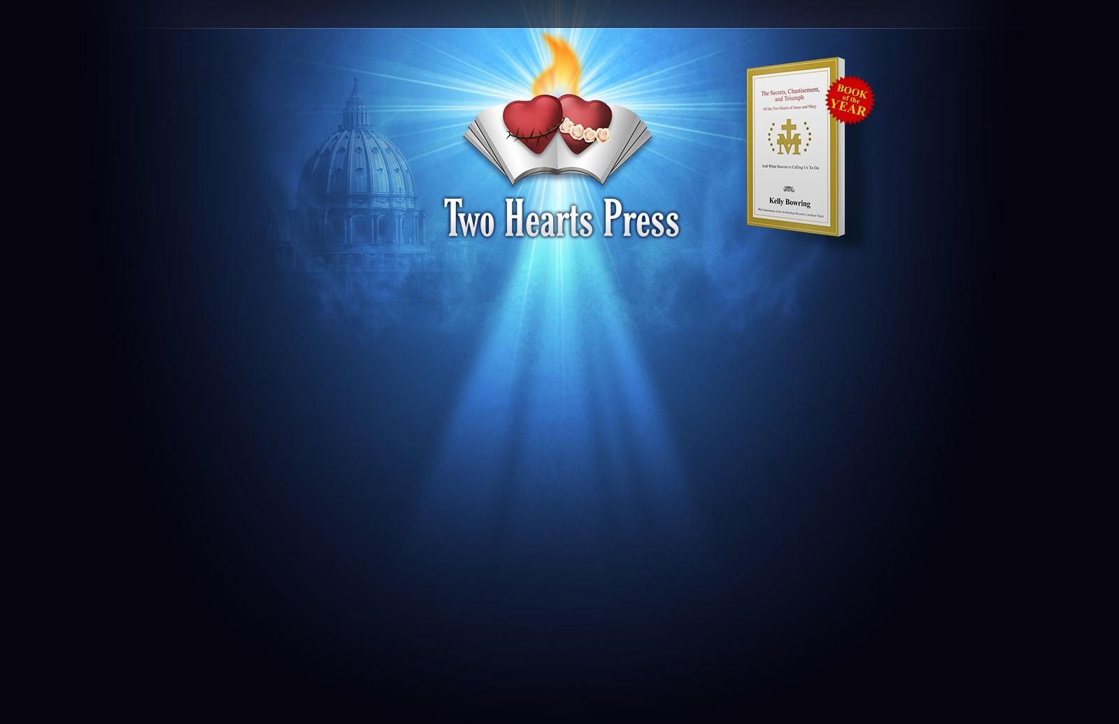 Two Hearts Press