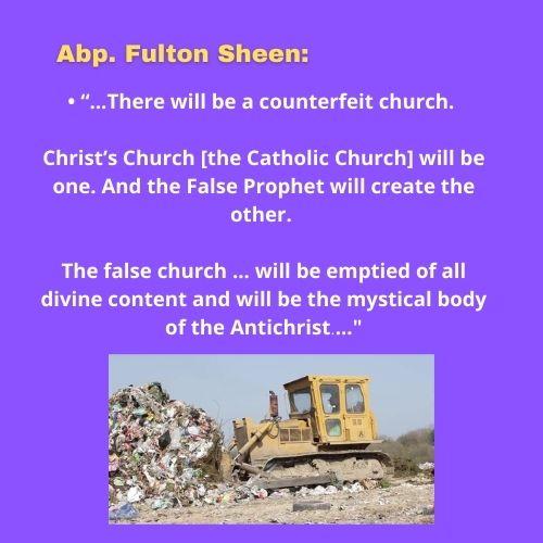 Fulton shee on Church