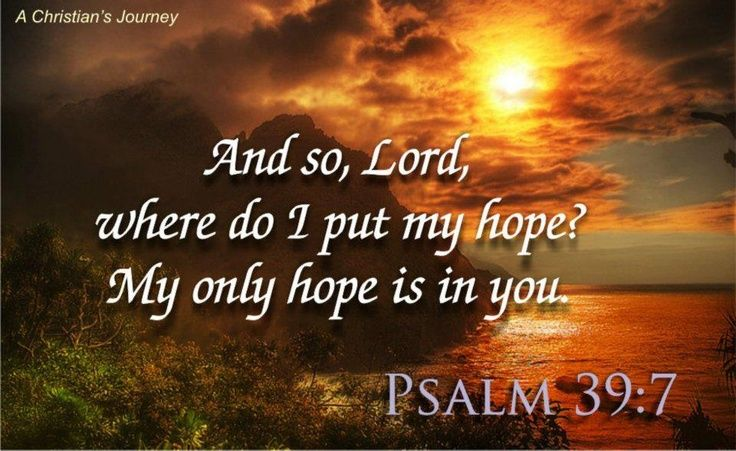 psalm39