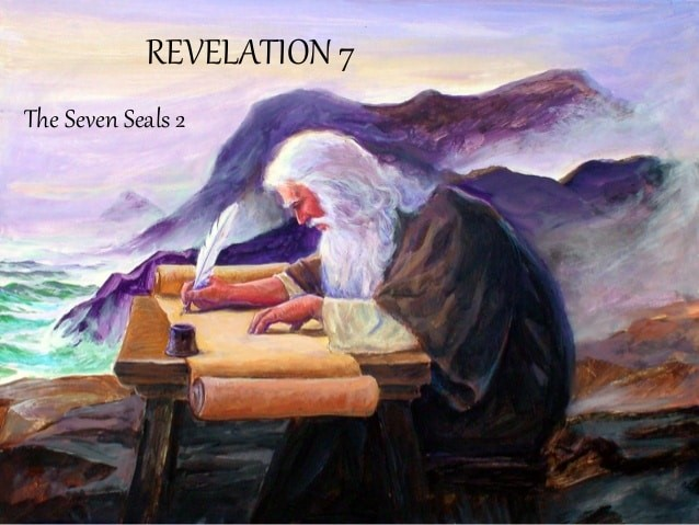 The 7 Seals in Revelation