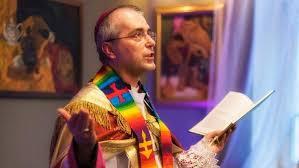 gay priests