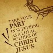 loyalty to Jesus