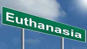 Eithanasia