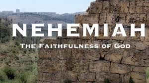 Nehamiah 1