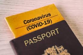 vacxcine passports